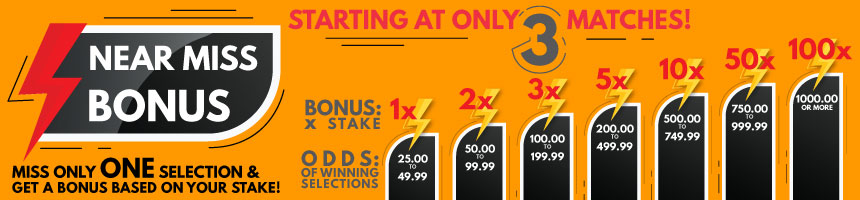 World star betting fixtures how to calculate betting payouts
